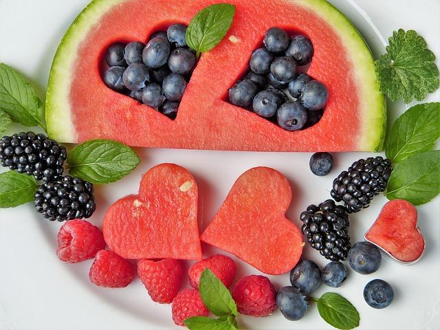 základ zdravého stravování